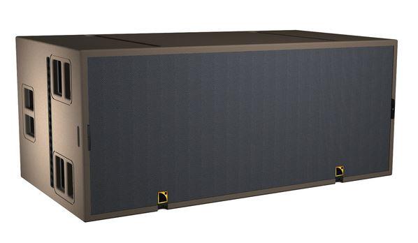 L'acoustic szubláda